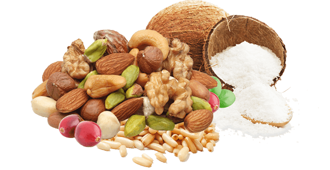 Dry Nuts Hd Free Image: Pizzeria Traditionnelle Italienne Et